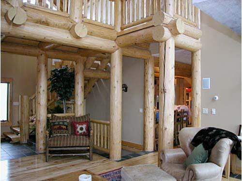 Interior: Dube Residence, Great Falls, MontanaDube Residence ... Part 56